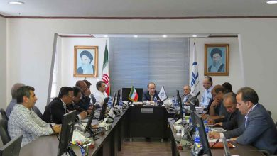 Photo of برگزاری جلسه شورای معاونین در مؤسسه رازی شعبه شمال شرق کشور – مشهد