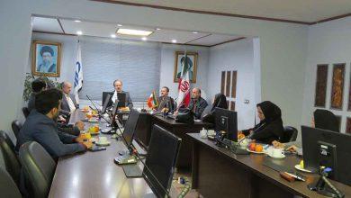 Photo of بازدید همکاران هیئت علمی جدیدالورود از مؤسسه رازی – شعبه شمال شرق (مشهد مقدس)